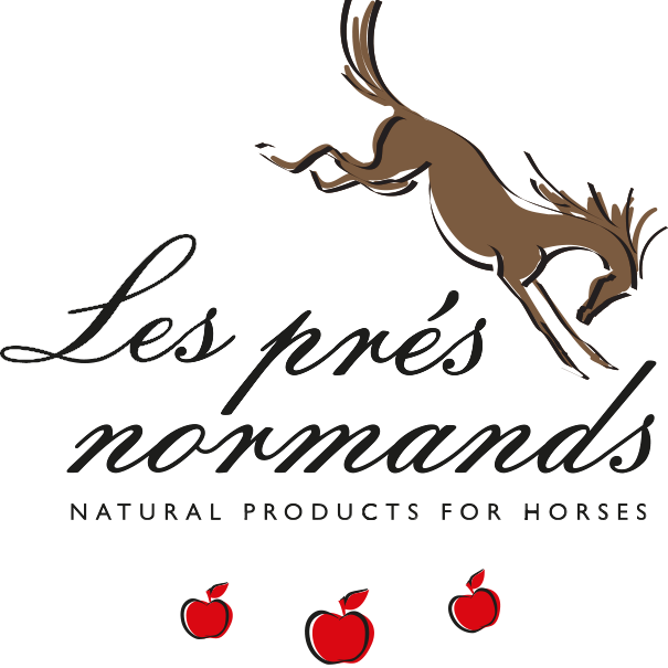 Les Pres Normands - Natural products for horses - Produit naturel pour chevaux